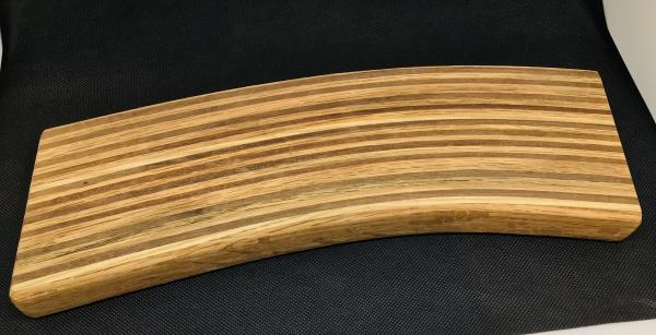 Curved Cutting Board