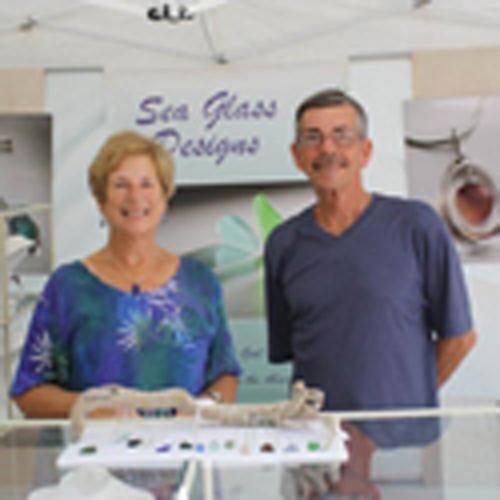 Gail & Bruce User Profile