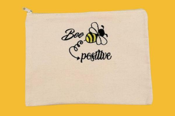 Bee Positive picture