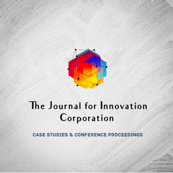 The Journal for Innovation Corporation