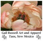 Gail Russell Art and Apparel