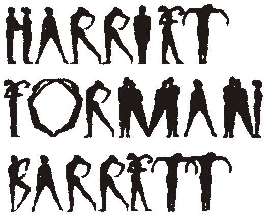 harriet forman barrett