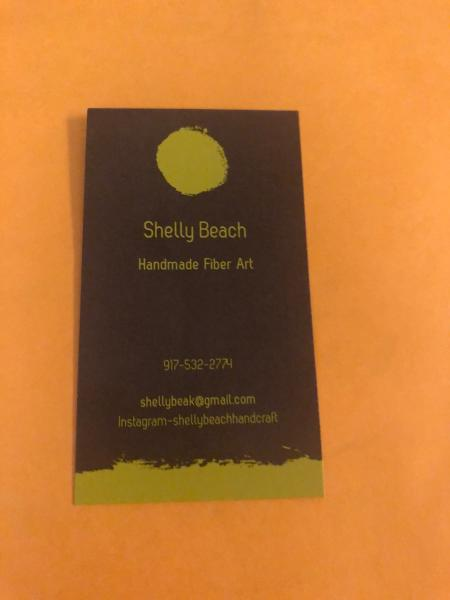 Shelly Beach Handcrafts