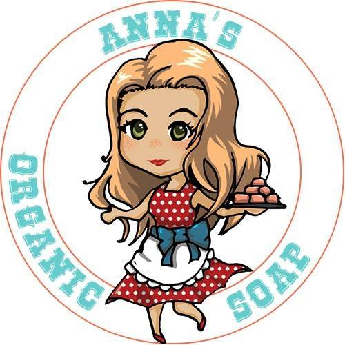 Anna's Organic Soap