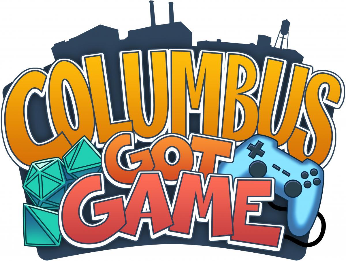 Columbus Got Game