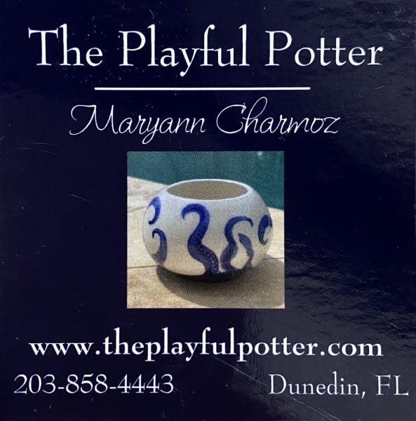 The Playful Potter