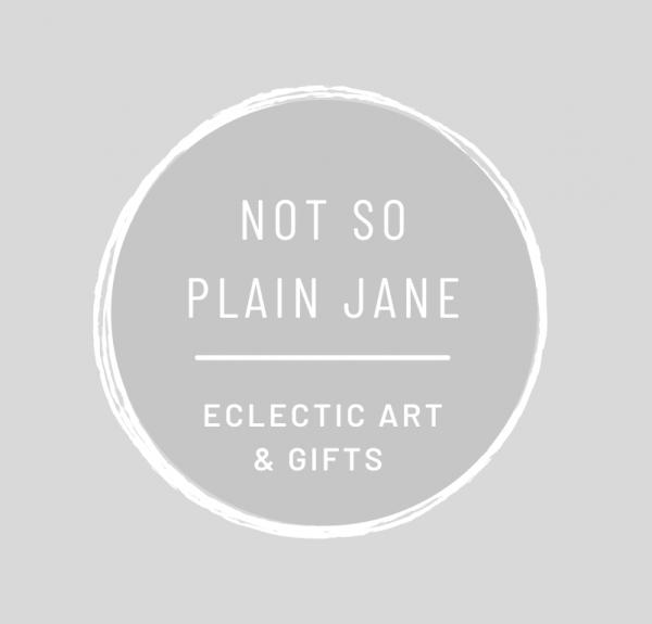 Not So Plain Jane