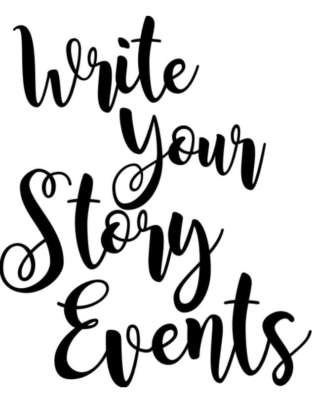 Write Your Story Events, LLC logo