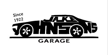 JAKE JOHNSON'S GARAGE