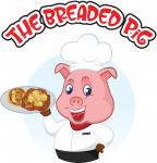 The breaded pig