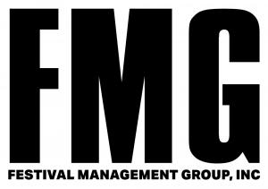 Festival Management Group logo