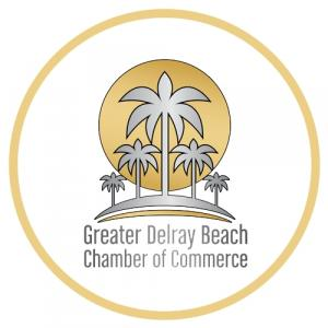 Greater Delray Beach Chamber of Commerce logo