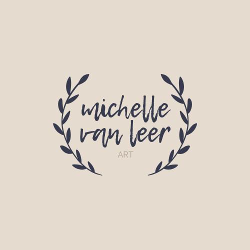 Michelle Van Leer Art