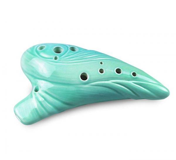 Element Ocarina: Water in C Major (Tenor)