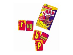 Snap It Up! Phonics & Reading