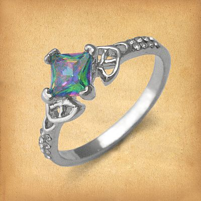 Celtic Aura Ring - RST-A380