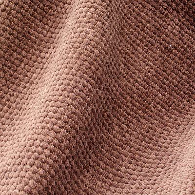 Brown Upholstery Fabric Half-Circle Cloak - CLK-093 picture