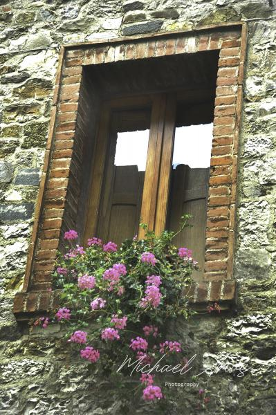 Florence Window Box