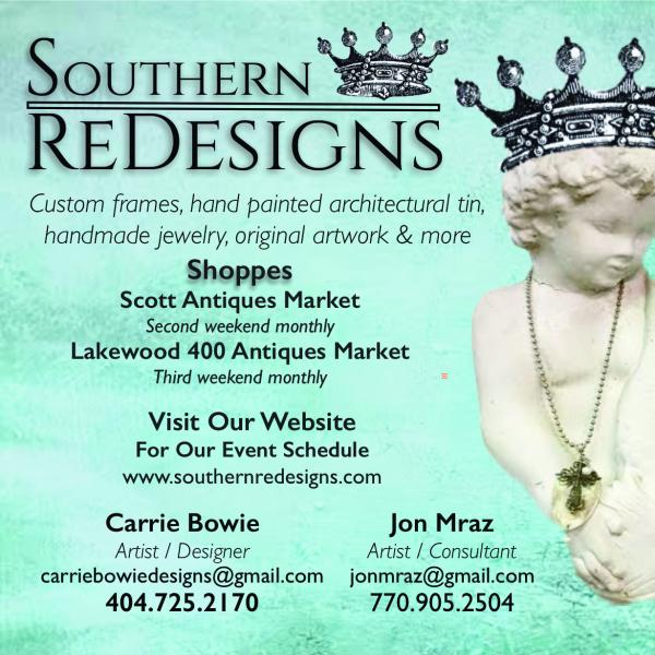 Southern Redesigns