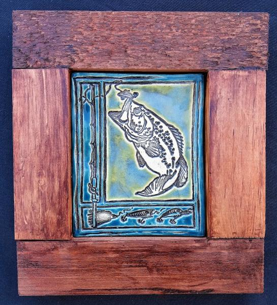 Gift Shop Teal Fish