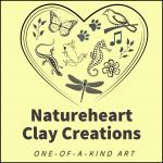 Natureheart Clay Creations