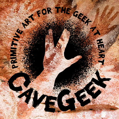 Cave Geek Art Fantasy Maps