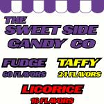 The Sweet Side Candy Co.