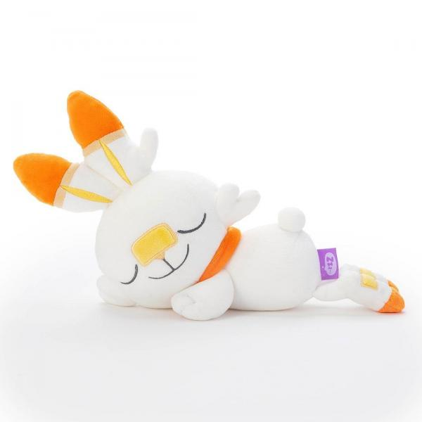 Suya-suya (sleeping) plush