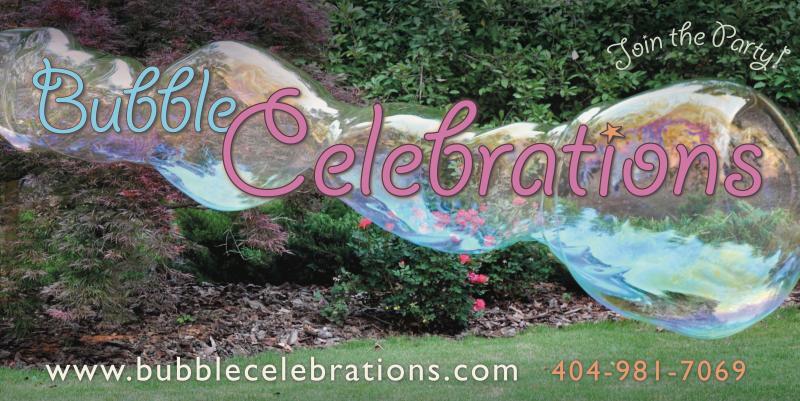 Bubble Celebrations