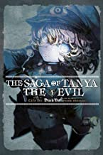 SAGA OF TANYA THE EVIL Novels