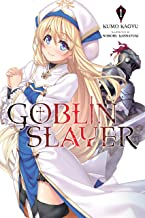 GOBLIN SLAYER novel