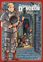 DELICIOUS IN DUNGEON Manga