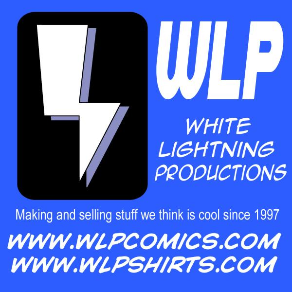 White Lightning Productions