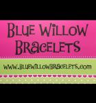 Blue Willow Bracelets