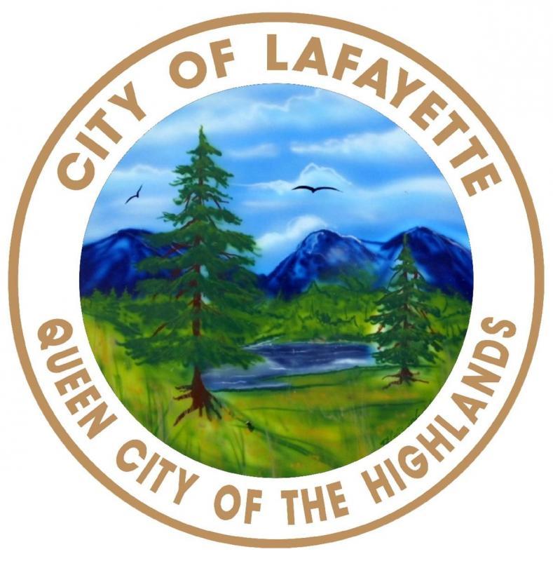 City of LaFayette, GA