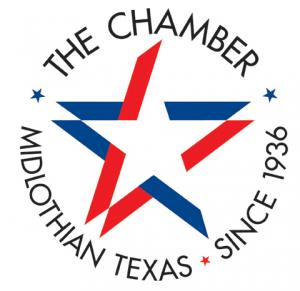 Midlothian Chamber of Commerce logo