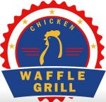 Chicken waffle Grill