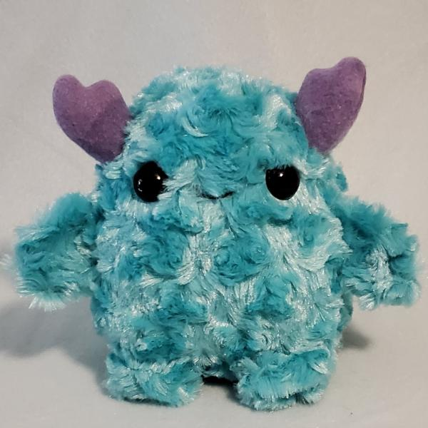 Monster Buddy Different Colors Available