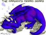 The Dragon's Hoard Soaps